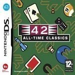 42 All-Time Classics (DS) [video game]