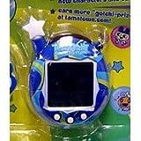 Tamagotchi Connection V 4.5 Original Virtual Pet - Blue Marble