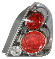 TYC 11-5581-90 Nissan Altima Passenger Side Replacement Tail Light Assembly