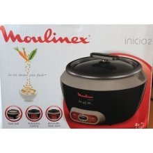 Moulinex Incio 2 Rice Cooker 1.5 Litre 8 Coupe MK1518
