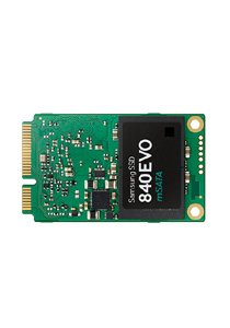 Samsung 840 EVO MZ-MTE1T0BW 1TB mSATA Internal SSD Single Unit Version