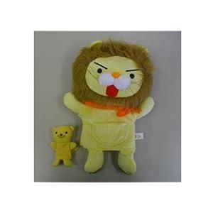 TV ASAHIのトーク番組「さまぁ~ずxさまぁ~ず」に出てくる人形がかわいい。売ってるやつ。大竹一樹のお嫁、中村仁美アナウンサーのネタも毎回ある。