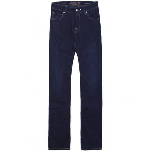 <strong>Jacob Cohen Pants Comfort <strong>Jeans DNIM