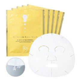 RJセラムケアマスク Serum facial mask sheet
