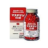 【第2類医薬品】マスチゲン-S錠 240錠 ×4 ランキングお取り寄せ