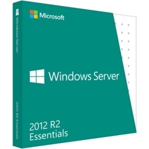 "Hp - Microsoft Windows Server 2012 R2 Essentials Edition License 2 Processors Oem Rok Dvd Bios-Locked (Hewlett-Packard) Multilingual ""Product Category: Software/Network Os"""