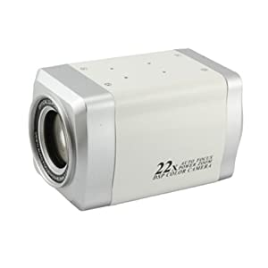 High Resolution 22x Zoom Regular Cameras