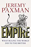 Jeremy Paxman Empire
