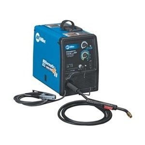 Millermatic 211 230V MIG Welder with Thermal Overload Detection