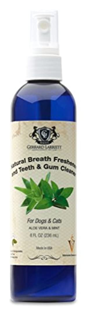 Best Natural Teeth Cleaner For Dogs