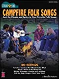 Campfire Songs - Easy Guitar