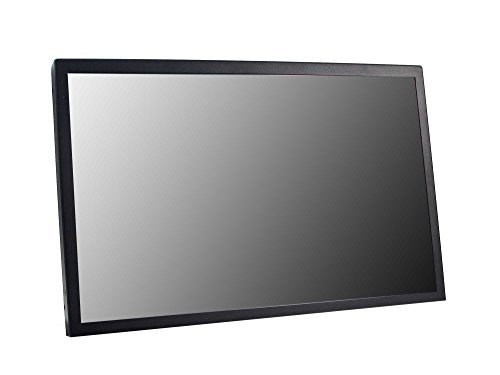 VSL170-HW 17 inch widescreen metal enclosure LED touch screen monitor industrial rugged