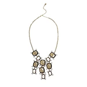 Michelle Geometric Necklace