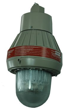 Explosion Proof Led Strobe Light - 120-277 Volts Ac - 12/24V Ac/Dc - Class 1 Div. 1 - Csa Listed(-Ce