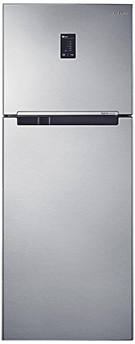 Samsung RT36HDRZASP/TL 345 Ltr Double Door Frost Free Refrigerator Image