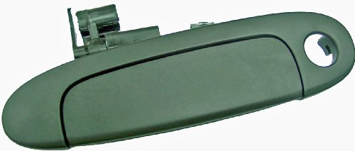 Depo 312-50022-121 Toyota Echo Front Passenger Side Replacement Exterior Door Handle (Toyota Echo Door Handle compare prices)
