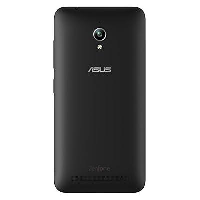 Asus Zenfone Go 5 ZC500TG (Black)