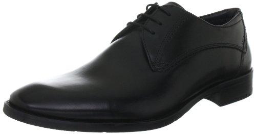 Sioux BOYD Lace-Ups Men black Schwarz (schwarz) Size: 6 (39.5 EU)