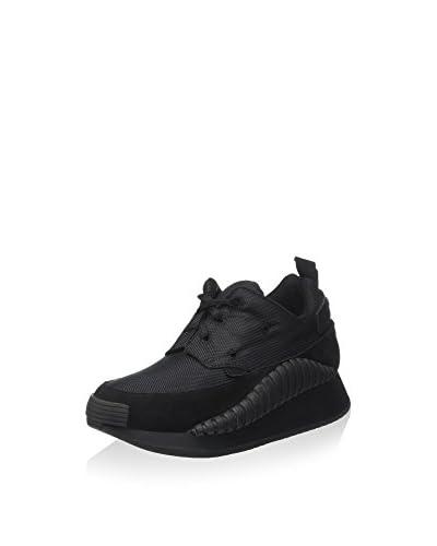 UNDERGROUND Sneaker Nox Original schwarz