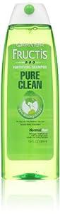 Garnier Fructis Pure Clean Shampoo, 13-Fluid Ounce