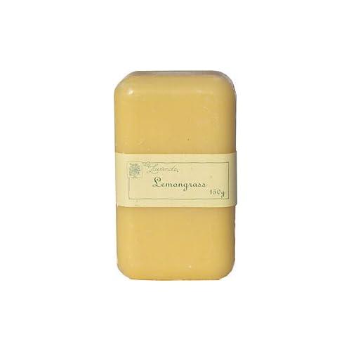 Amazon.com : La Lavande Lemongrass Soap - 150gm : Bath