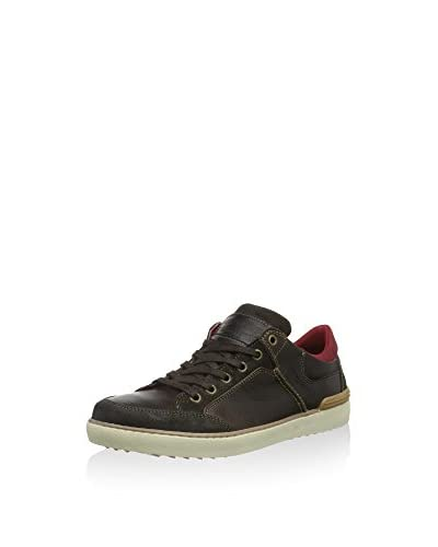 Dockers by Gerli Sneaker [Marrone]