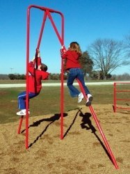 Sport Play 511-105 Pole Climb - Galvanized