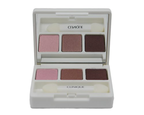 Clinique All About Shadow Trio , .