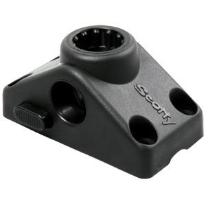 Scotty Locking Side Deck Mounting Bracket
