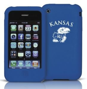 Tribeca Kansas Iphone 3g / 3gs Silicone Case