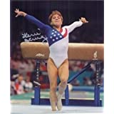 Kerri Strug, photo
