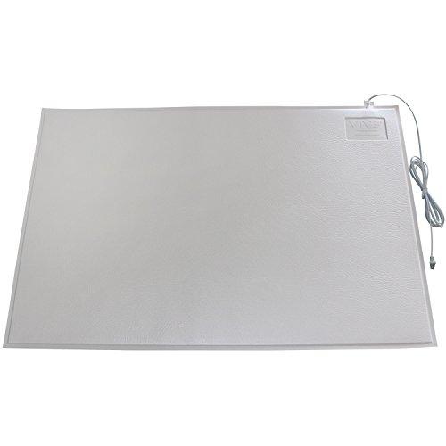 Bed Alarm Sensor Pad By Vive Includes Alarm Pressure Sensor