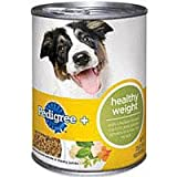 Pedigree Healthy Weight Formula Canned Dog Food