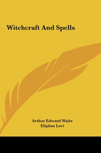 Witchcraft and Spells