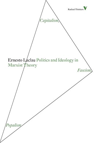 Politics and Ideology in Marxist Theory (Radical Thinkers)