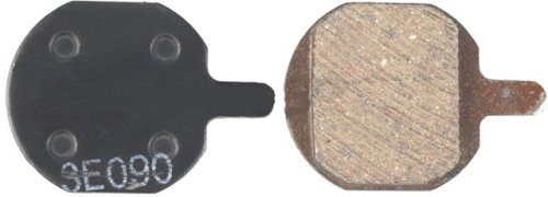 Image of Hayes Disc Pads for So1e and MX-2 brakes only (B001B3WJ1I)