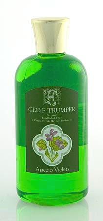 Geo F. Trumper Ajaccio Violets Aftershave Lotion, 200ml