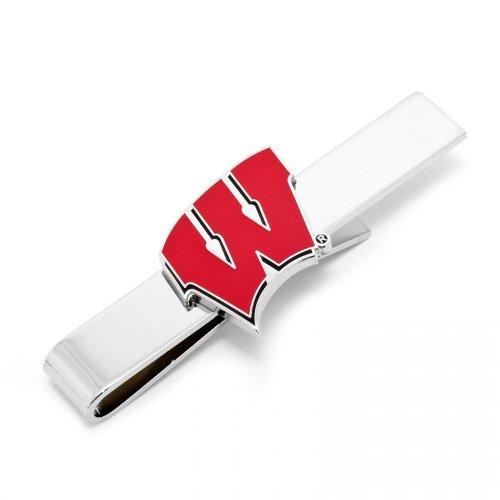 University Of Wisconsin Badgers Tie Bar