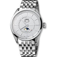 Oris Artix Complication Watch 915 7643 40 51 MB