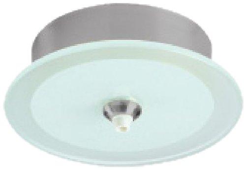 Wac Lighting Qmp-G1Rnmr Mirror Monopoint Round Glass Canopies Qmp-G1Rn