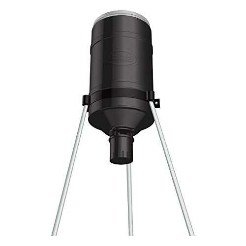 225-lb. Tripod Feeder With Digital Feeder Kit
