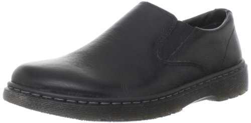 Dr. Martens Men's Ethan Black Slip On Shoe 14807001 12 UK