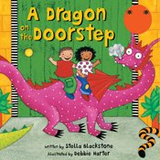Dragon on the Doorstep Audiobook