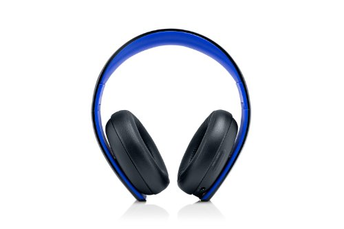 Sony PlayStation Wireless Stereo Headset 2.0 (PS4/PS3/PS Vita) screenshot