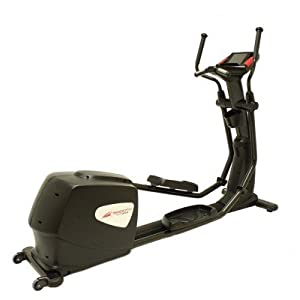 Smooth Fitness CE 8.0LC Elliptical Trainer