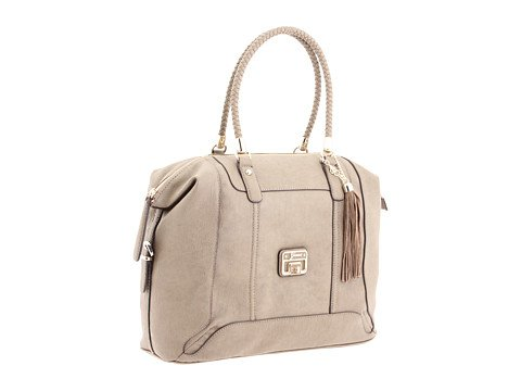 33b6bcd2ec The simple truth is that most customers consider purchasing the GUESS Gerri  Large Box Satchel