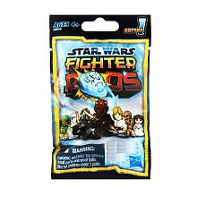 HASBRO STAR WARS FIGHTER PODS SERIES 1 FIGURE PACK- (INCLUDES 1 FIGURE AND 1 POD) - 1