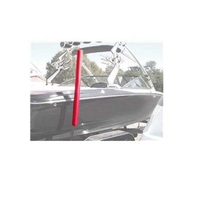 Amra-105696Rb.1 * Attwood Boat Trailer Guide Protectors 60 Inch - Blue
