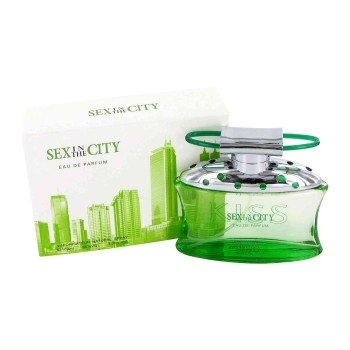 Sex in the City Sex in the City - Kiss 100 ml EDP
