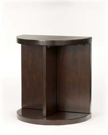 Image of Chair Side End Table By Ashley Furniture (T117-177)
